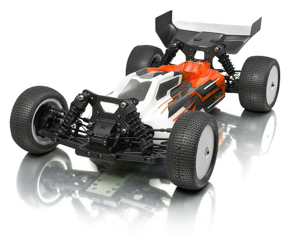 XRA360001 XRAY Automodello XB4 2014 B- 4WD 1/10 Electric Off Road
