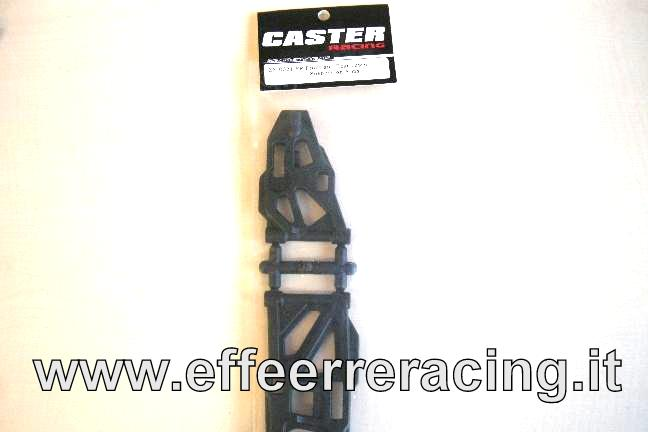 ZX-0021-FR Caster Racing Bracci Infer. Ant./Post. EX/ZX-1